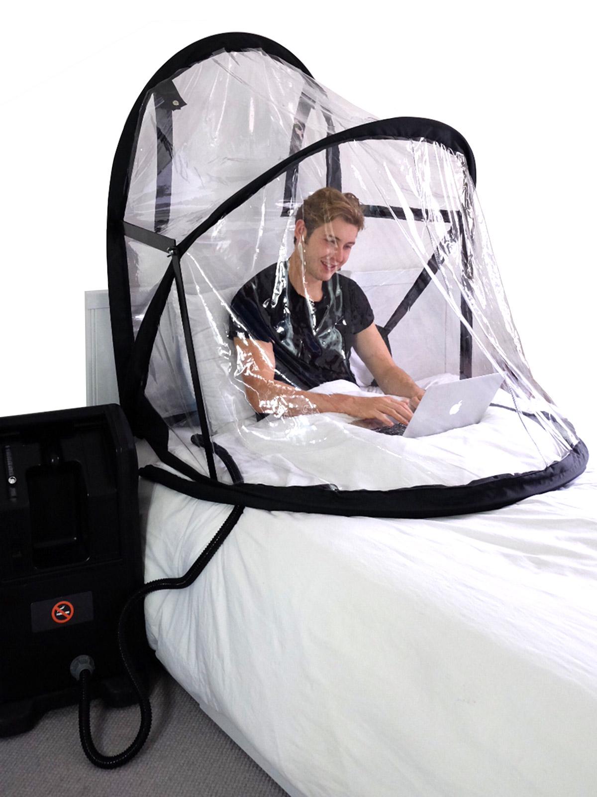 Oxy Hood Altitude Sleeping Tent