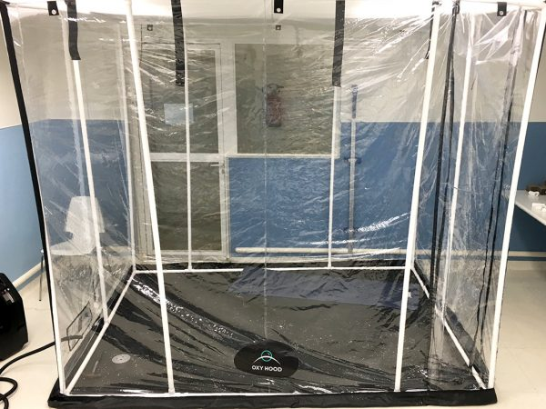 Altitude Training Gym Tent